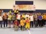 Kompetisi Voli Kapolres Cup Kudus 2015